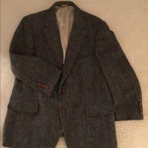 Other - Harris Tweed men's blazer
